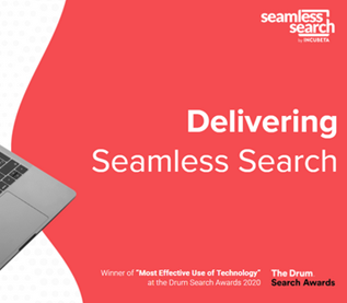 Delivering Seamless Search